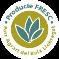 Producte fresc Parc Agrari del Baix Llobregat